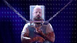 El dramático truco del 'Got Talent' británico que casi le cuesta la vida a un