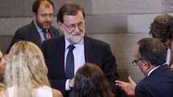 Twitter le recuerda este detalle a Rajoy tras recitar a