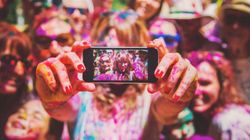 Se busca asistente a fiesta y festivales por 27.000 euros al