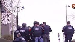 Abatidos los presuntos terroristas que retenían a varias personas en