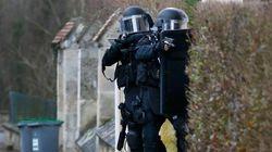 Francia homenajea a las víctimas mientras busca a los autores del