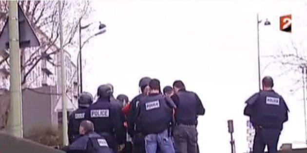 La Policía mata a los tres presuntos terroristas que retenían a varias personas en el área de