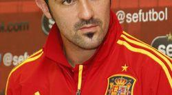 Cachondeo en Twitter con la vuelta de Villa a la selección