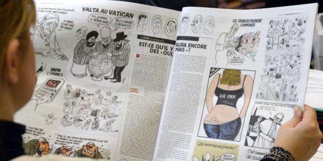 Cinco razones a favor y cinco en contra de publicar viñetas de