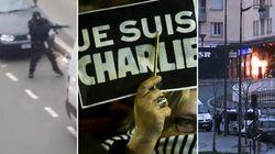 Crónica de tres días de terror en