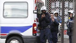 Francia refuerza su alerta y detiene a 13 personas relacionadas con los
