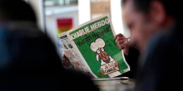 'Charlie Hebdo' en España: mil ejemplares originales y una traducción al