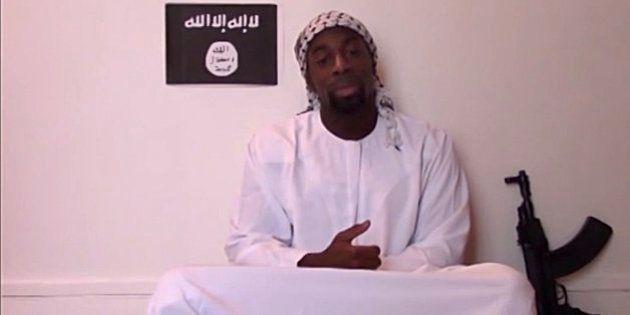 Amédy Coulibaly, uno de los terroristas de París, estuvo el 1 de enero en