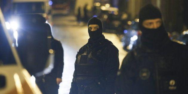 Tiroteo en Bélgica: Dos supuestos yihadistas mueren en una operación