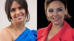 ¿Cristina Pedroche o Chenoa? La foto que divide
