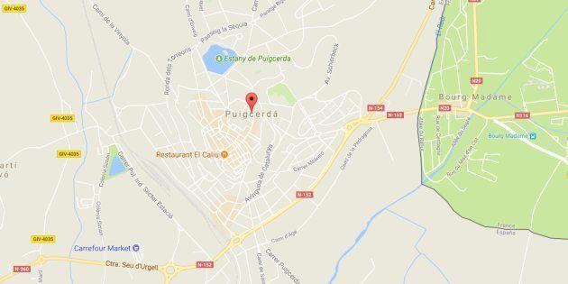 Detenido un joven de 17 años en Girona por dejar embarazada a una niña de 10