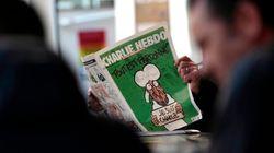 'Charlie Hebdo' aplaza su próximo número
