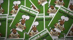 El trabajo está hecho: 'Charlie Hebdo' no pintará más a