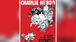 'Charlie Hebdo' vuelve a la carga con su nueva