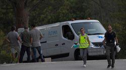 La mujer que obligó al autor del atentado de Barcelona a salir