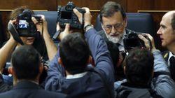 EN DIRECTO: Moción de censura contra Mariano