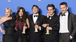 Y los ganadores de los Globos de Oro 2015