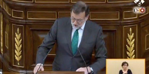 La frase de Rajoy sobre la sentencia de la 'Gürtel' que se le ha vuelto en