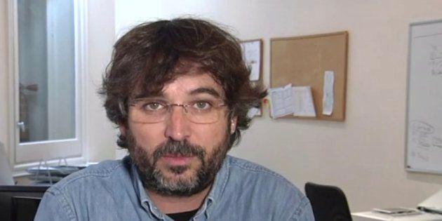 Jordi Évole sorprende con este comentario en pleno discurso de