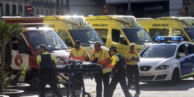 Asciende a 16 el número de muertos por el atentado de