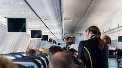 La indignación de una mujer con la aerolínea que cuestionó si su hijo era