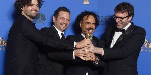 Lista completa de ganadores de los Globos de Oro