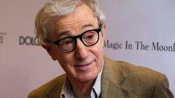 Fans de Woody Allen, estáis de