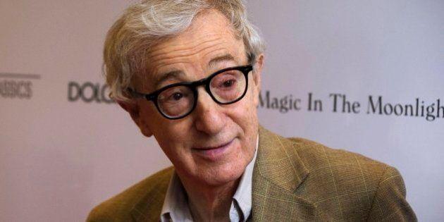 Woody Allen hará su primera serie de televisión con