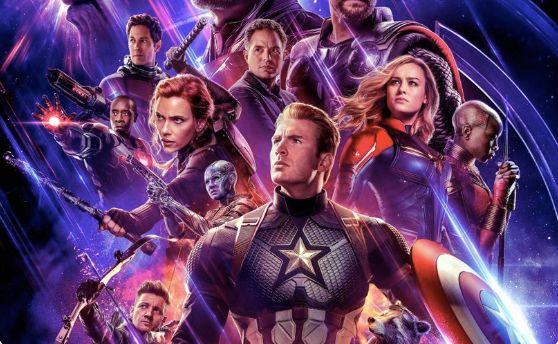Marvel Fixes 'Avengers: Endgame' Poster Snubbing Danai Gurira After Fan Backlash