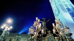 ¿Quiere Podemos someter la Semana Santa de Sevilla a