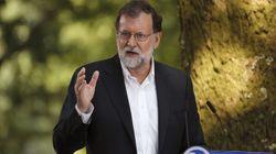 Rajoy comparecerá el miércoles a las 9 de la mañana para hablar de