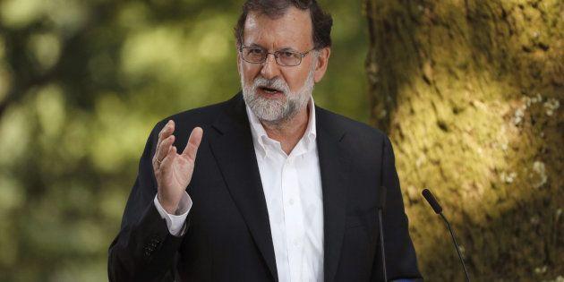 La comparecencia de Rajoy sobre Gürtel será el miércoles a las 9 de la