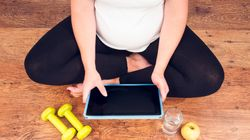 Hacer ejercicio durante el embarazo es bueno para el feto y la
