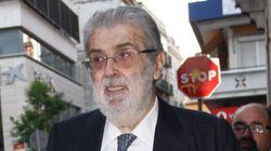 Muere José Manuel Lara, presidente del Grupo