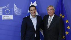 Grecia se reúne de urgencia con sus
