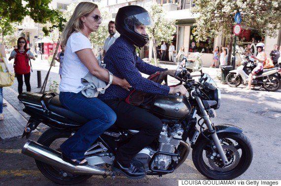 El Bruce Willis griego se retira del