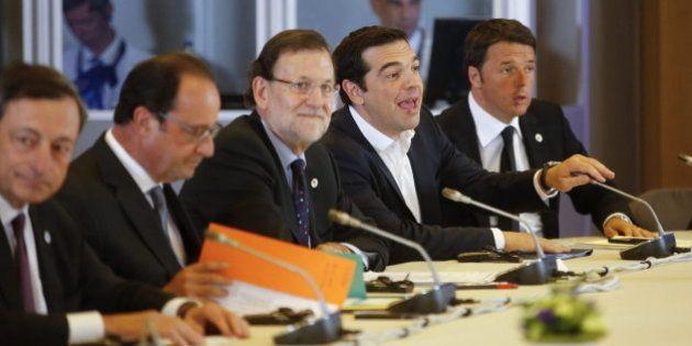 Rajoy avanza una reunión del Eurogrupo el sábado y una cumbre el domingo ante la propuesta