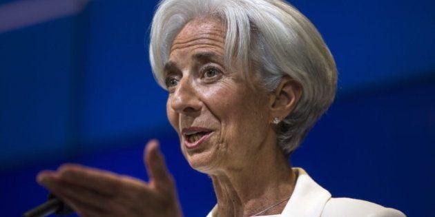El FMI, a favor de una reestructuración de la deuda