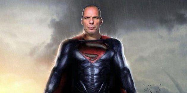 Yanis Varoufakis: 23 datos para conocer al ministro de Finanzas