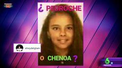 ¿Cristina Pedroche o Chenoa? 'Zapeando' desvela el
