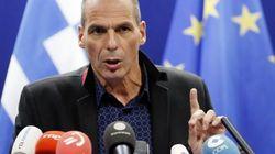 Varoufakis acusa a Schaeuble de planear el
