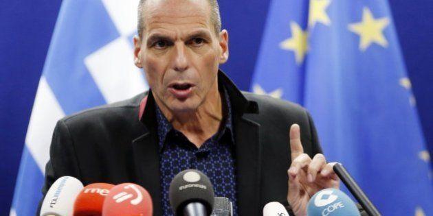Varoufakis acusa al alemán Schaeuble de haber planeado la salida de Grecia del