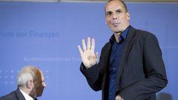 Varufakis y Schäuble constatan su desacuerdo sobre la crisis