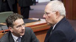El Eurogrupo presiona a Grecia para que acepte una extensión del
