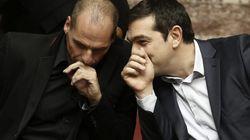 Grecia pide al Eurogrupo una prórroga de seis meses del