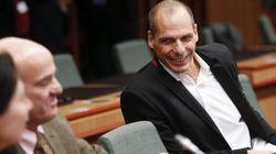 El Eurogrupo y Grecia acuerdan una prórroga del rescate de cuatro