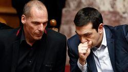Tsipras, sobre la negociación con la UE: