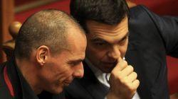 Grecia creará una comisión parlamentaria para pedir reparaciones a