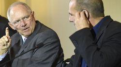 Alemania rechaza la propuesta de Grecia para prorrogar el