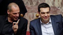 Grecia promete cumplir sus compromisos presupuestarios con la